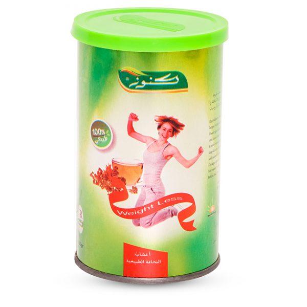 tisane Sliming Herb Tunisie