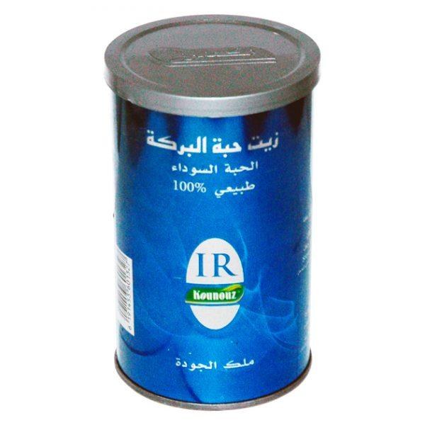 huile de Nigelle TUNISIE