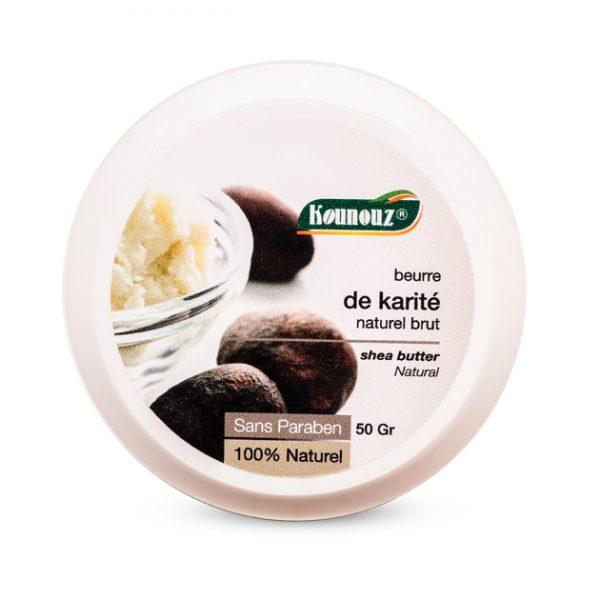 beurre de Karité Tunisie